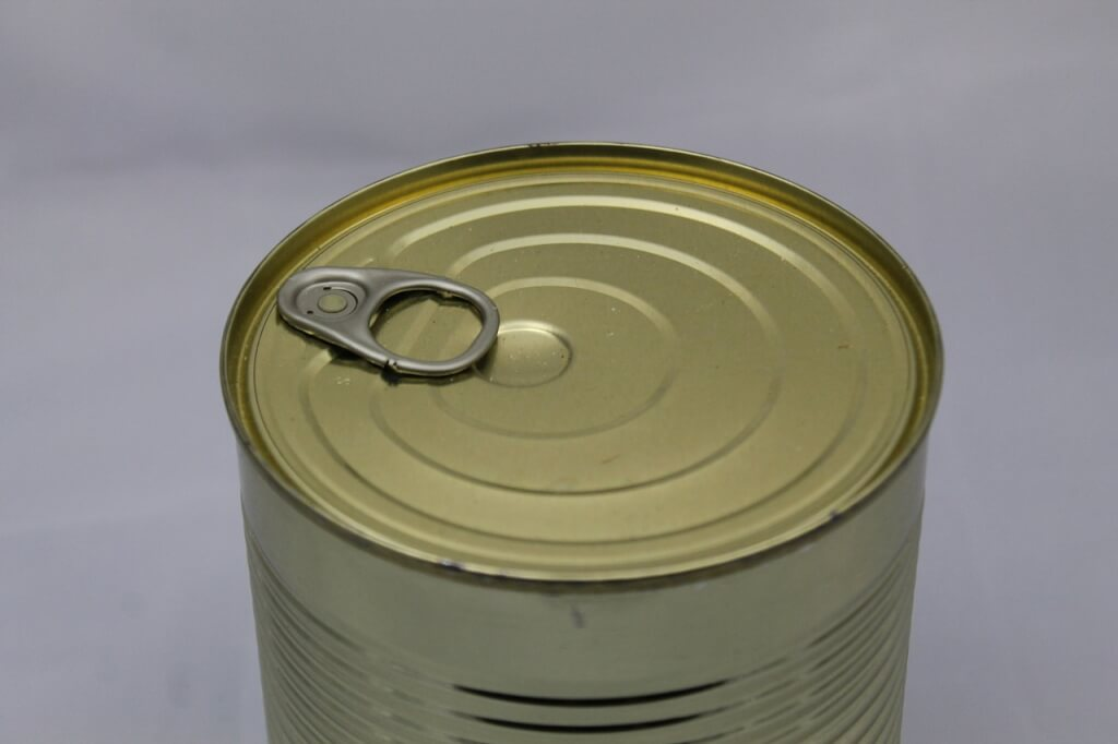 What is BPA? BPA is found in the lining of canned goods and can leach into the food.
