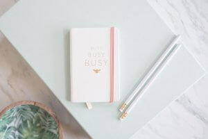how to get organized, 9 attitudes you have to change