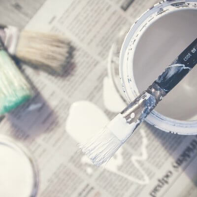 8 Basic Tips to Paint Like a Pro