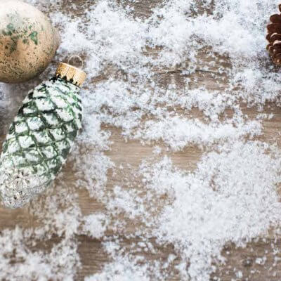 How to Prevent Holiday Overwhelm: 8 Practical Tasks to Do Now
