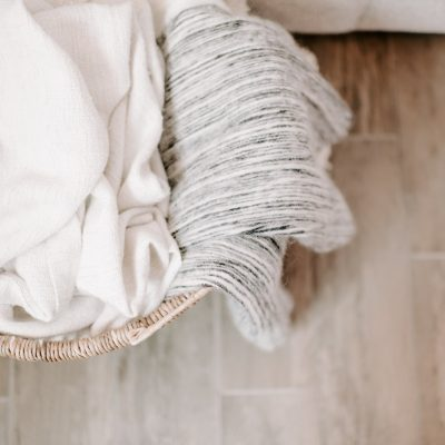 Practical Family Laundry Management Tips with Kids