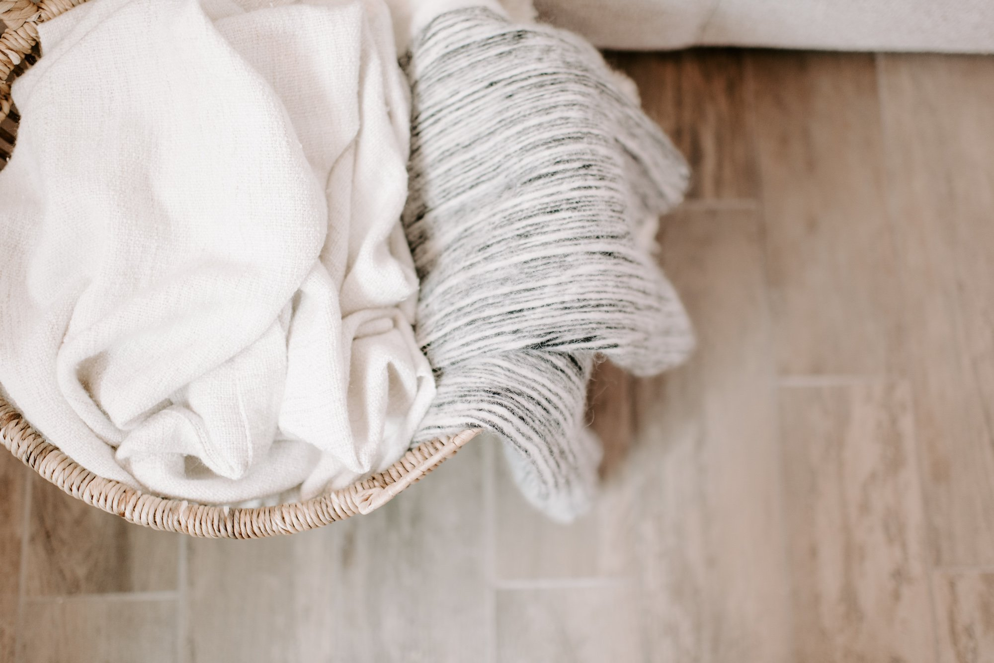 practical family laundry management tips with kids featured image