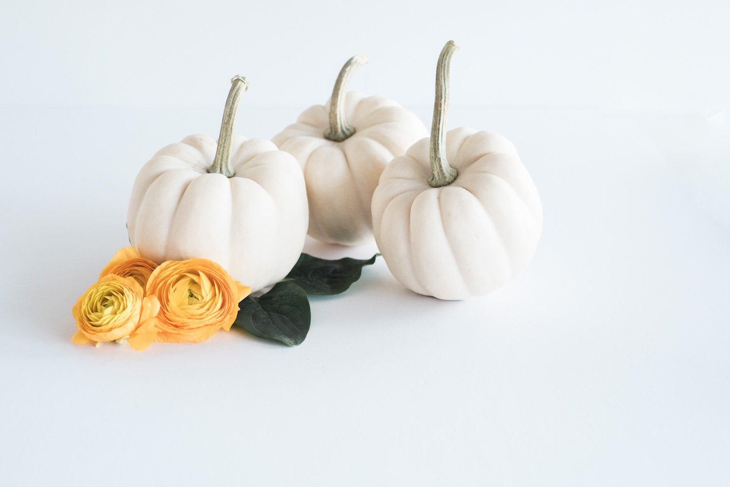 cozy fall decor featured image