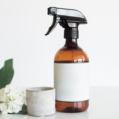 Here's How Natural Cleaning Ingredients Work (and why you need to know)…